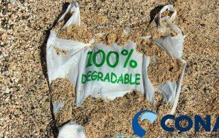CONAI: Dal 1° luglio 2021 un contributo ambientale ridotto per le bioplastiche